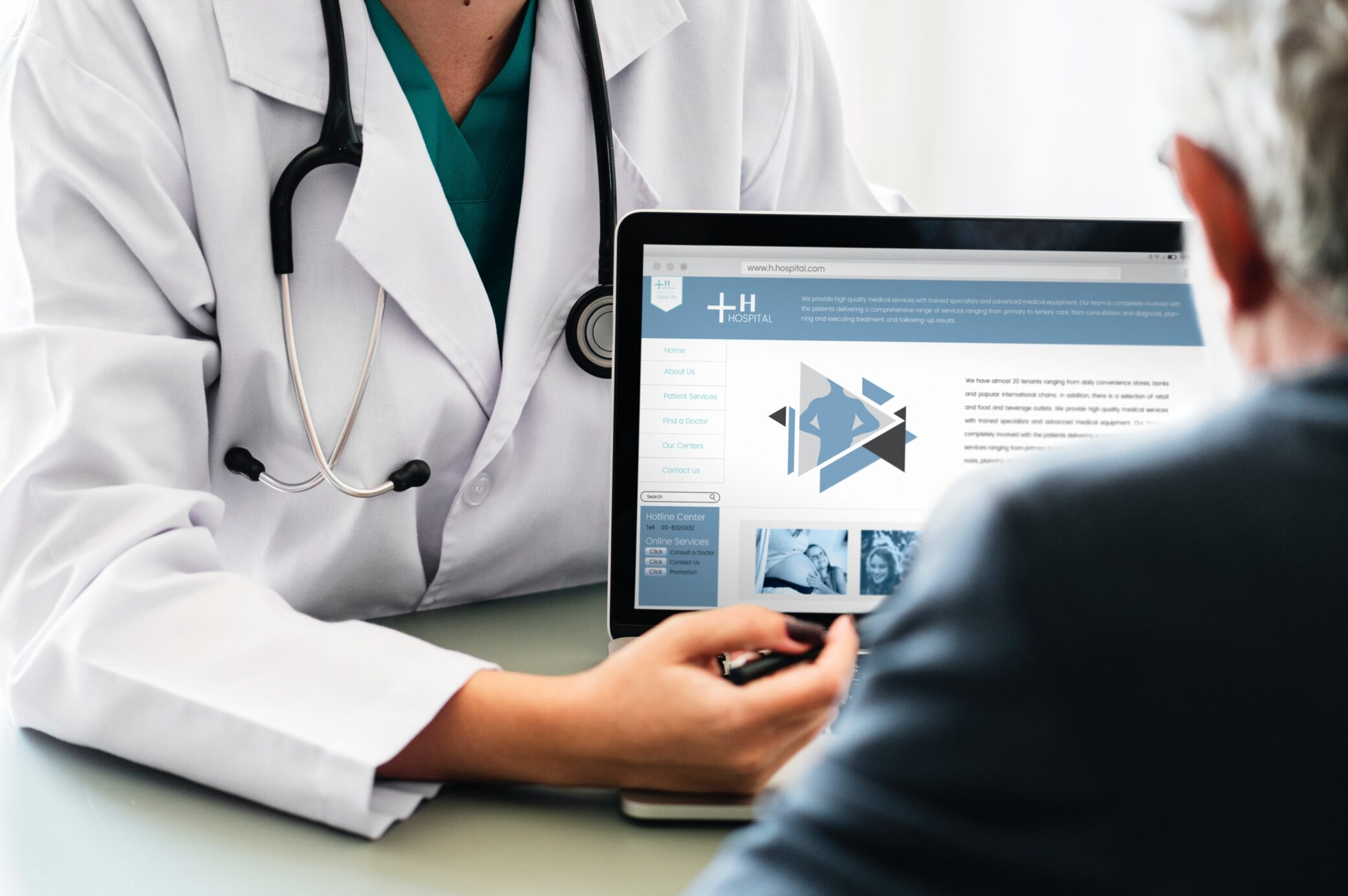 Hospitals: It's Time to Start Your 2021 Financial Planning